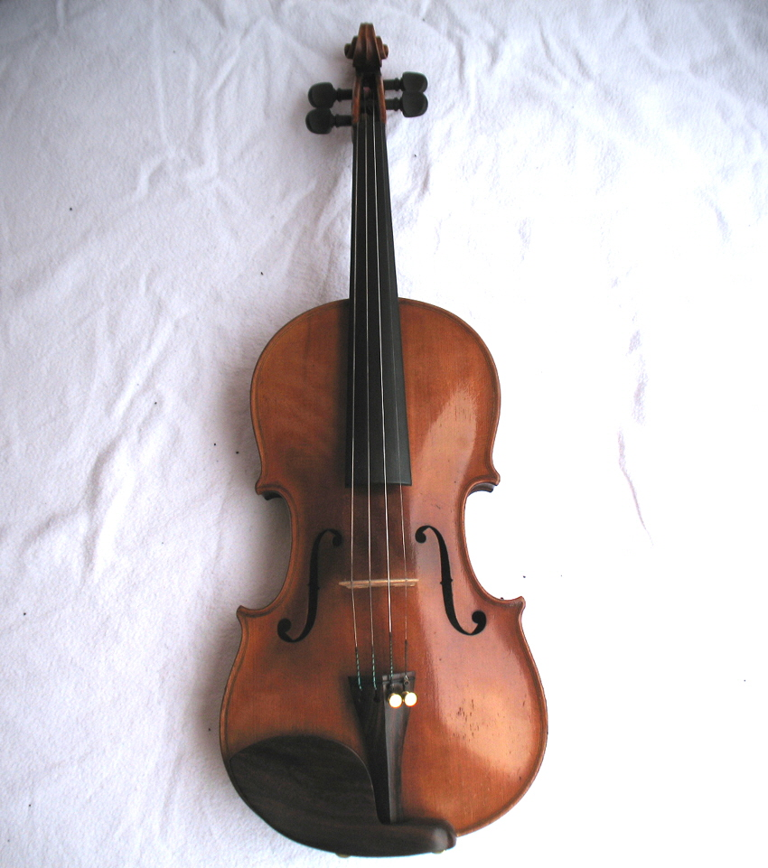alte geige violine old violin violon violino viool viol n ca 1900 ebay. Black Bedroom Furniture Sets. Home Design Ideas